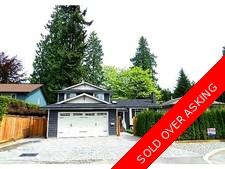 Lynn Valley House for sale:  4 bedroom 2,668 sq.ft. (Listed 2014-05-19)