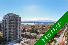 Central Lonsdale Condo for sale:  2 bedroom 1,174 sq.ft. (Listed 2019-04-28)