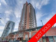Coal Harbour Condo for sale:  2 bedroom 2,683 sq.ft. (Listed 2018-02-02)